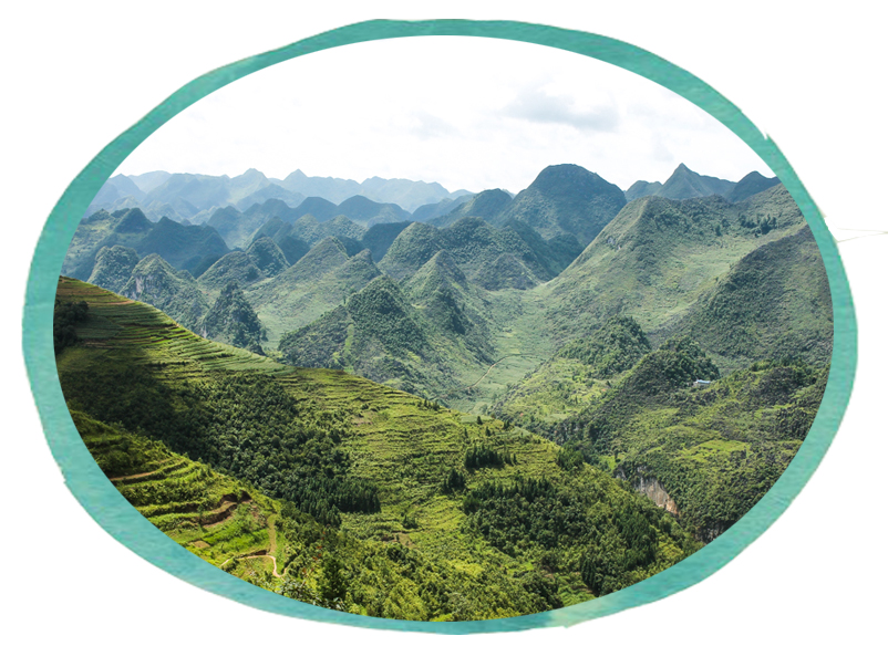 Ha Giang Loop: 4 Day Motorbike Route